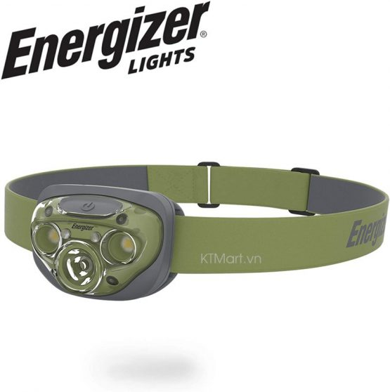 Energizer High-Powered LED Headlamp Flashlights Energizer