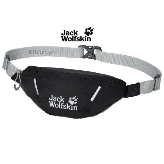 Jack Wolfskin Cross Run Waist Bag 2002412 Jack Wolfskin