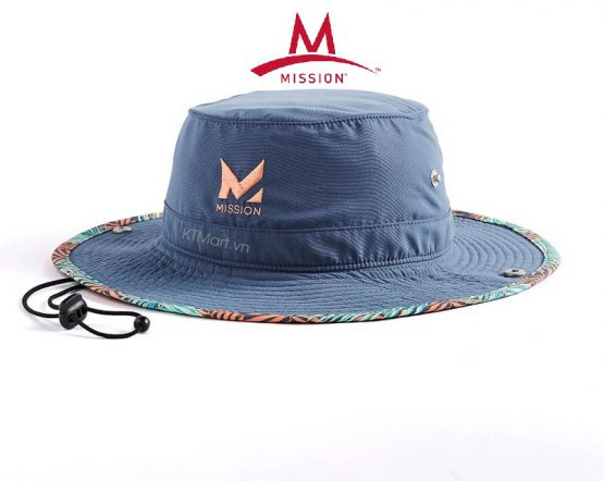Mission HydroActive Cooling Bucket Hat Mission