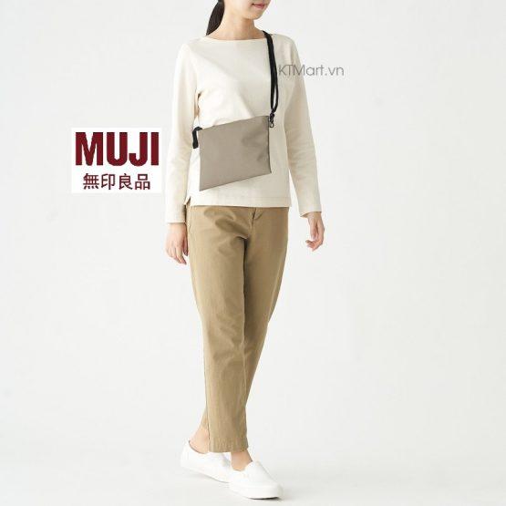 Túi đeo chéo Muji Shoulder Bags Muji