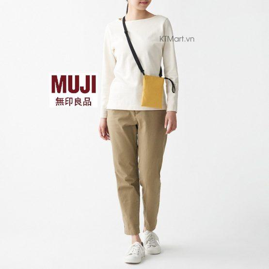 Túi đeo chéo Muji Shoulder Belt Muji
