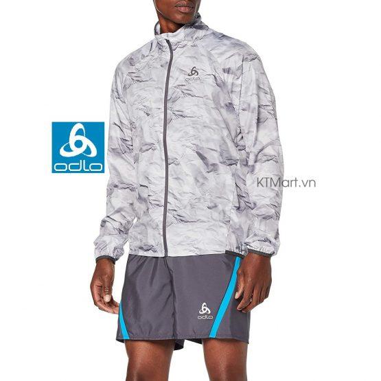 Odlo Men's ZEROWEIGHT Jacket 312552 Odlo size S