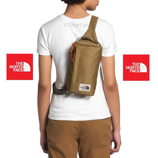 The North Face Field Bag NF0A3KZS The North Face