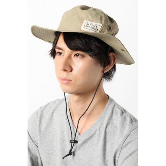 Vision Peaks VISIONPEAKS Hat Men's Women's Water-repellent Adventure HAT VP171201J01