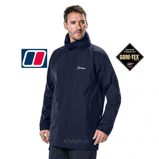 Berghaus Men's Cornice Interactive Jacket 421016R14 Berghaus size M, L US