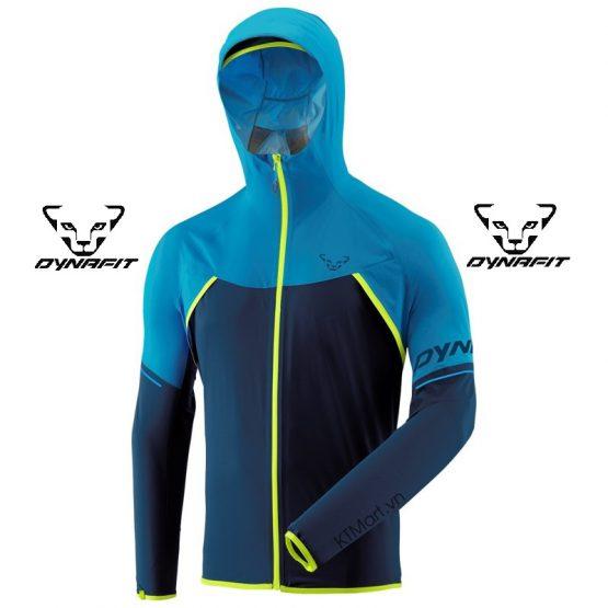 Dynafit Alpine Waterproof 2.5L Jacket M 0000071152 Dynafit size S US