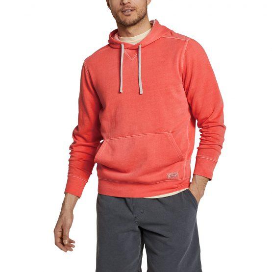 Áo nỉ Eddie Bauer 331275 Men's Pullover Hoodie size XS, S