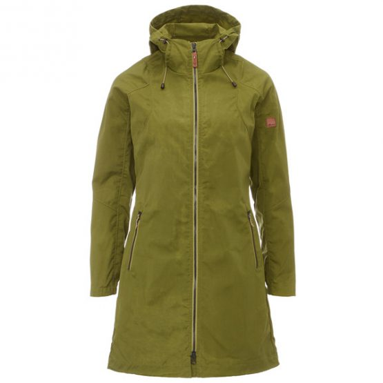 FRILUFTS ULLAHAU COAT 285056032 Women Transition Jacket size 42