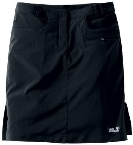 Jack Wolfskin 1500341 MEDINA SKIRT Traveler Skirt size S US