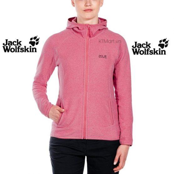 Jack Wolfskin Arco Jacket Women 1704201 Jack Wolfskin size S