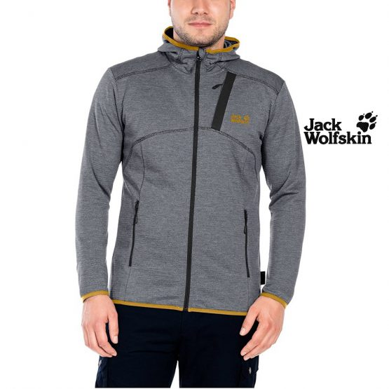 Jack Wolfskin Men's Melville Jacket 1703681 Jack Wolfskin size S US