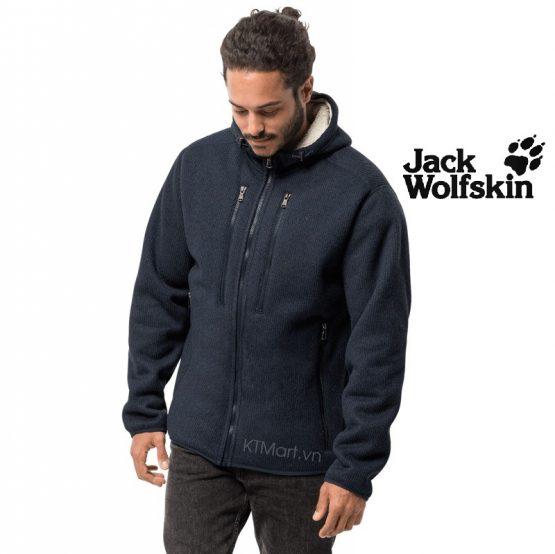 Jack Wolfskin Men's Robson Jacket 1705821 Jack Wolfskin size L
