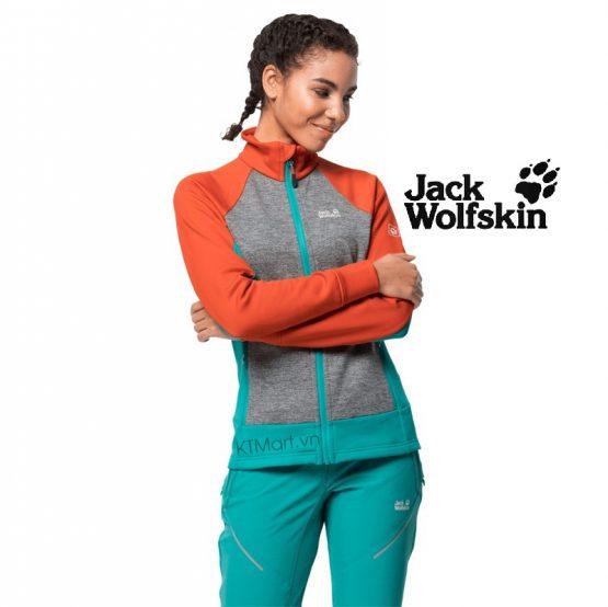 Jack Wolfskin Womens Sky Peak Jacket 1709041 Jack Wolfskin size S US