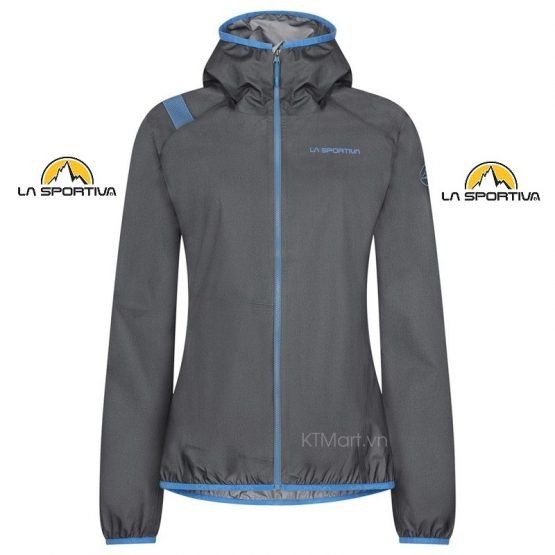 La Sportiva Women Iliad Goretex Jacket Apparel Skiboots La Sportiva size S US