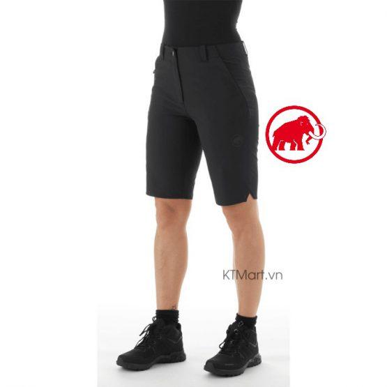 Mammut Runbolt Short Women 1023-00180 Mammut size M