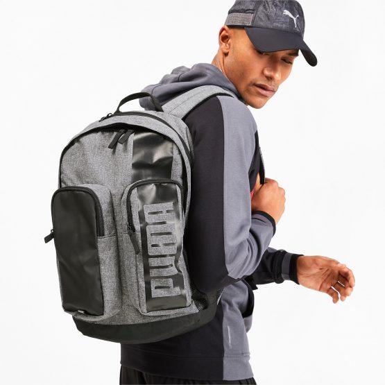 Ba lô thể thao PUMA 075759 Deck Backpack II