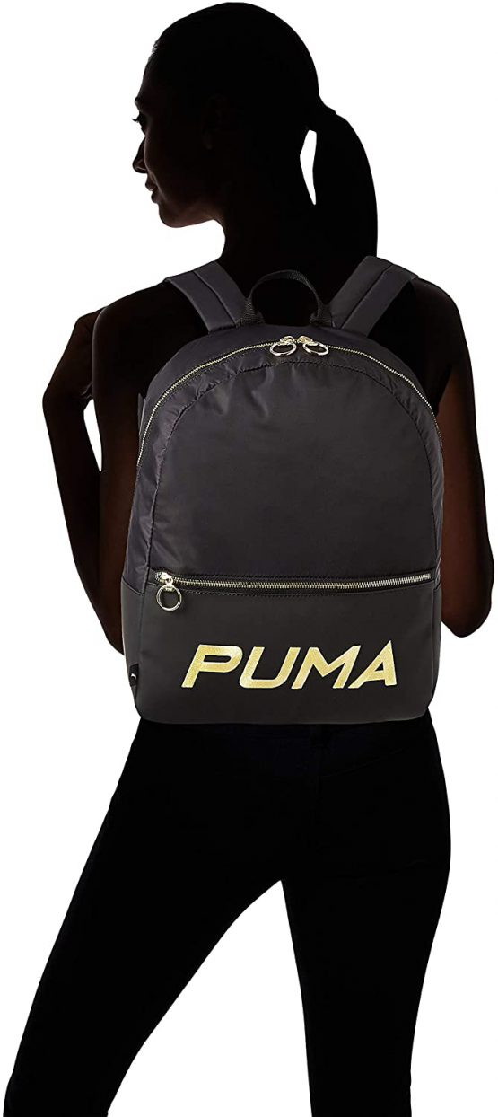 PUMA 0769300 Unisex-Adult Originals Trend Backpack