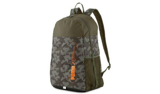 Ba lô học sinh Puma Style 22L Backpack