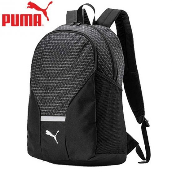 Ba lô PUMA Unisex-Adult Backpack Black 075495 Puma