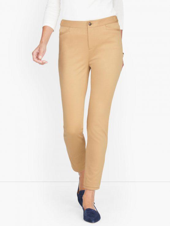 Quần âu TALBOTS Style P203016569 LEXINGTON PANTS size 6p, 6