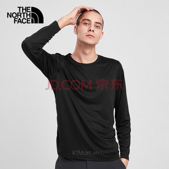 The North Face TShirt Long Sleeve NF0A49A4 The North Face size S, M