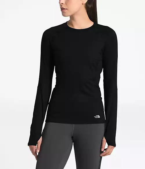 The North Face Winter Warm Long-Sleeve Top – Women's NF0A3X3N size M