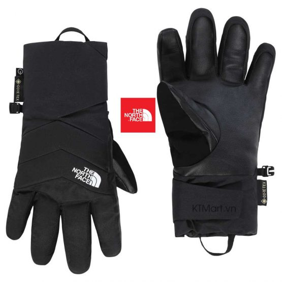 The North Face Women's Crossover Etip™ Gloves NF0A3M3E The North Face size M