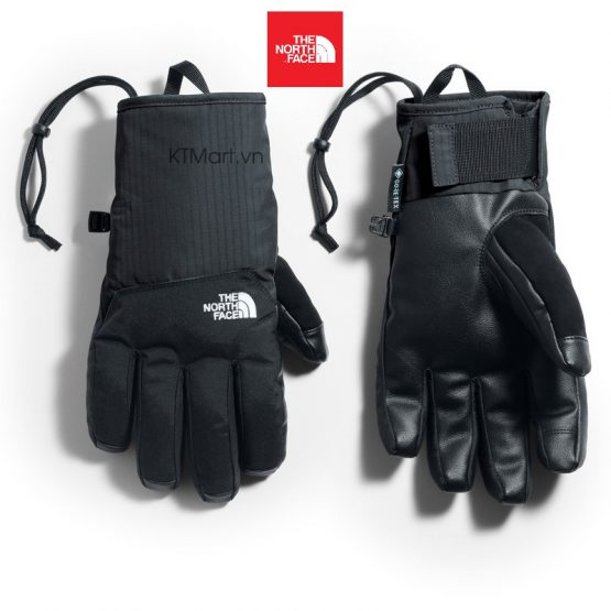 The North Face Workwear Etip™ Gloves NF0A3M3D The North Face size S