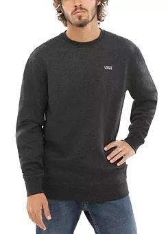 Áo nỉ Vans Basic Crewneck Fleece Sweatshirt size S
