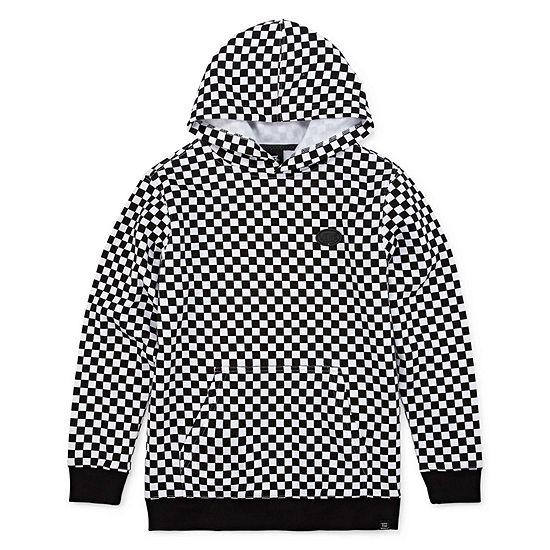 Áo Hoodie Vans Women Fleece size M