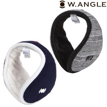 W. Angle Winter Earband
