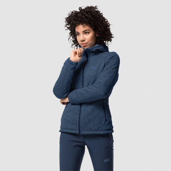 Áo khoác Jack Wolfskin Lakeland Jacket Women's 1706841 size M US
