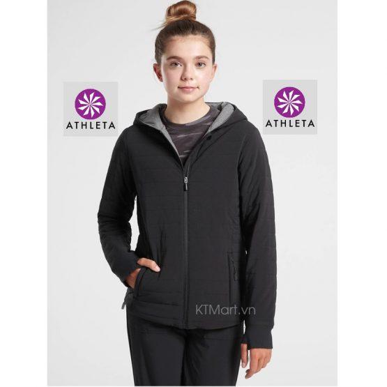 Athleta Girl Jumpstart Jacket 598459 Athleta size XL (14)
