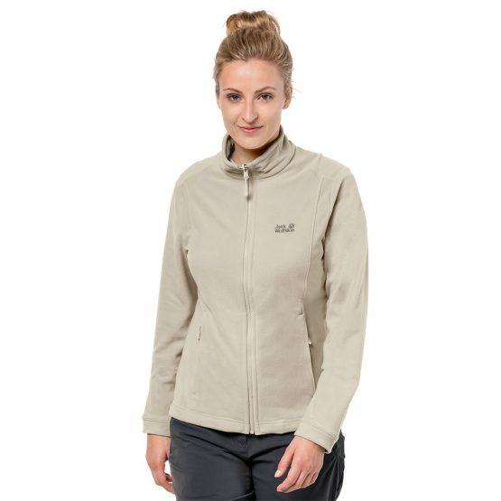 Áo nỉ Jack Wolfskin Women's Kiruna Jacket 1704511 Jack Wolfskin size L