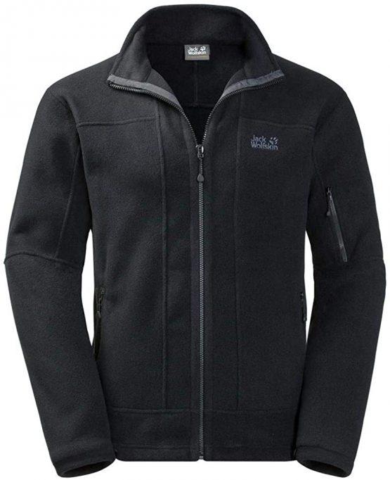 Áo nỉ Nanuk 200 JACK WOLFSKIN 1700041 Men's Fleece jacket size S, M