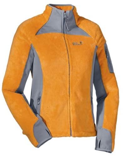 Áo nỉ lông Jack Wolfskin 1700541 ARCTIC TRAIL JACKET WOMEN size XS