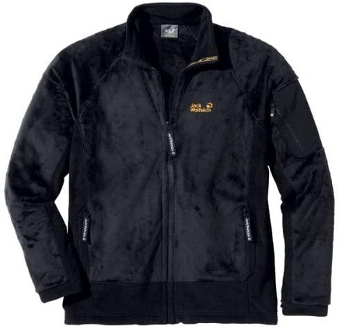 Áo nỉ lông Jack Wolfskin 1700551 ARCTIC TRAIL JACKET MEN size M, L, XL