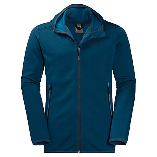Áo khoác Jack Wolfskin 1706311 Skyline Fleece Jacket size L