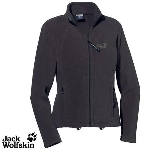 Áo nỉ Jack Wolfskin  17506 Moonrise Jacket W size Polartec classic size xs,s,m