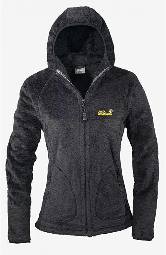 Áo Jack Wolfskin 5001421 Hooded sweat jacket Asylum size S