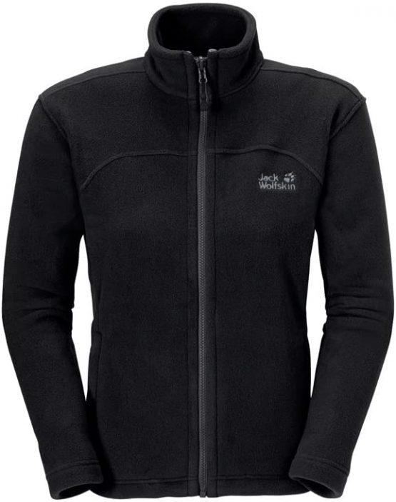 Áo nỉ Jack Wolfskin 5007091 Women's Feelgood Fleece Jacket size M