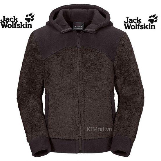 Jack Wolfskin Boys Polar Bear Nanuk Jacket 1605471 Jack Wolfskin size 128