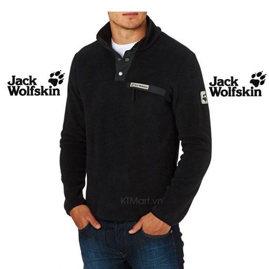 Jack Wolfskin Mens Kodiak Fleece 1704271 Jack Wolfskin size M US