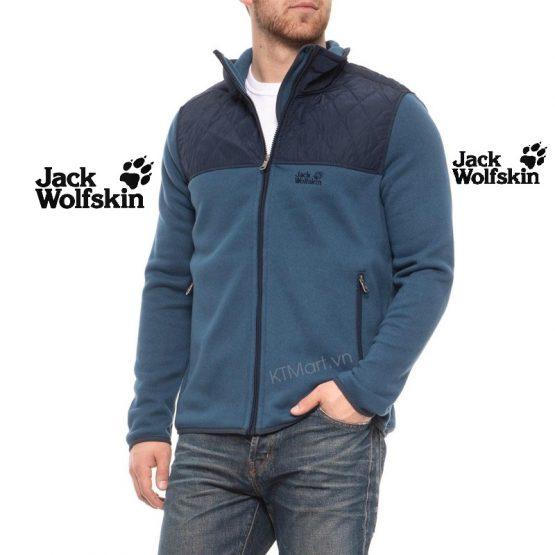 Jack Wolfskin Men's Mackenzie River Jacket 1706071 Jack Wolfskin size L