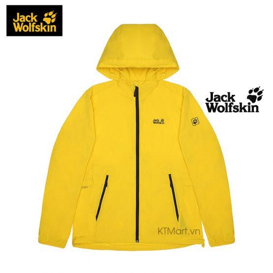 Jack Wolfskin Men's Teide Jacket 5320031 Jack Wolfskin size L, XL, XXL