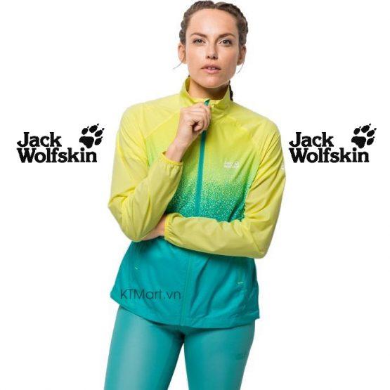 Jack Wolfskin Starry Night Jacket W Women's 1306001 Jack Wolfskin size L US
