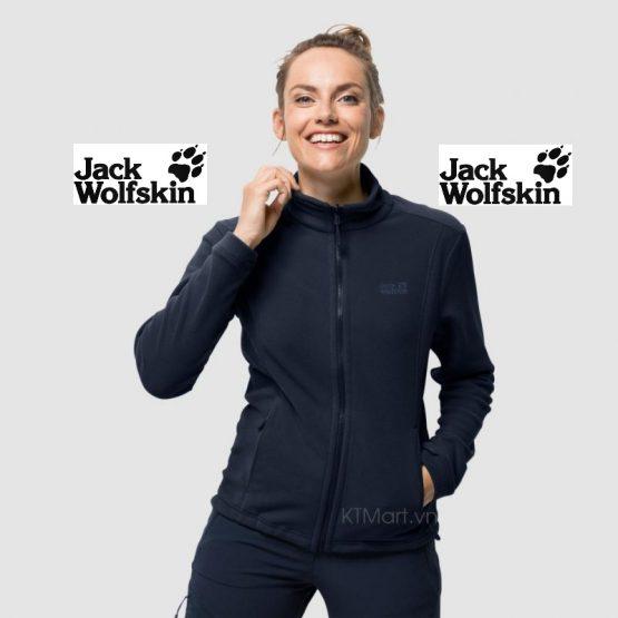 Jack Wolfskin Women's Kiruna Jacket  1704512 Jack Wolfskin size S US
