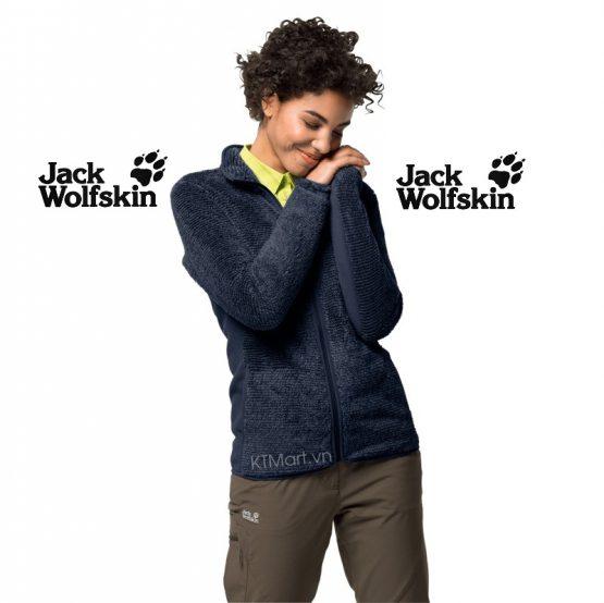 Jack Wolfskin Women's Pine Leaf Jacket 1706751 Jack Wolfskin size S, M