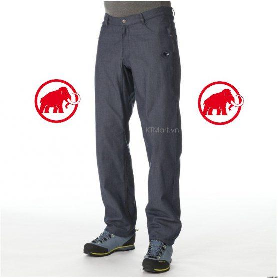 Quần Jean Mammut Men's Crag Pants 1020-09831 Mammut size 36