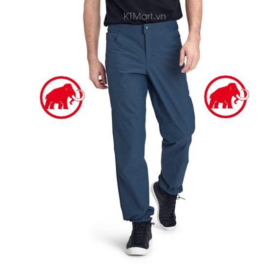 Mammut Men's Massone Pant 1022-01000 Mammut size 32